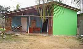 Uruar� - Casa do Kelton-Foto:keltonobjetivo