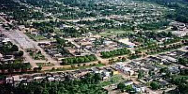 Vista aérea-Foto:Elisabete Campos