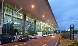 Val-de-Cães - Aeroporto Internacional-Foto:walterfmota