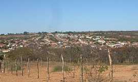 Canápolis - Canápolis-BA-Vista da cidade-Foto:oeste bahiano