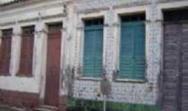 Vigia - Construções Históricas, Por Kelso Palheta