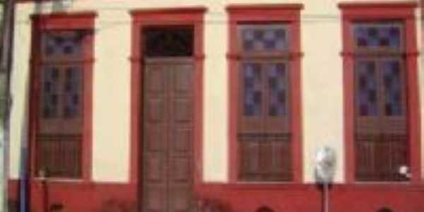 Construções Históricas, Por Kelso Palheta