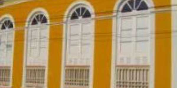 Museu, Por Kelso Palheta