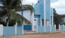Vila do Carmo do Tocantins - Assembleia de Deus de Vila do Carmo - PERFIL, Por Eliel Aquino Ribeiro