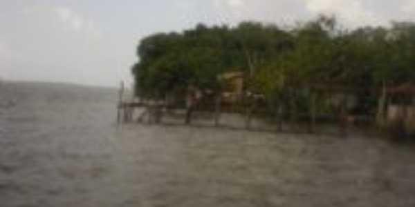 Rio Tocantins beleza Natural, Por BRUNA MOREIRA