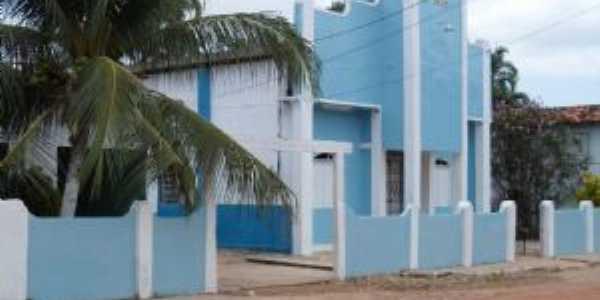 Assembleia de Deus de Vila do Carmo - PERFIL, Por Eliel Aquino Ribeiro