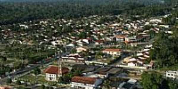 Vila dos Cabanos - PA