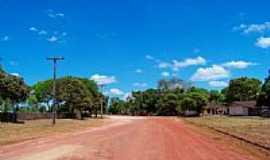 Vila Planalto - Rua Acapú em Vila Planalto-Foto:Heraldo Amoras