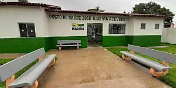 Imagens da Vila Santa Fé no Município de Marabá-PA
