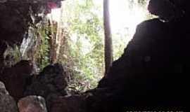 Viseu - Viseu-PA-Caverna dos Morcegos-Foto:Carlos Fernando Macedo