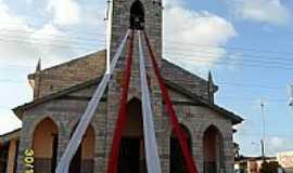 Viseu - Viseu-PA-Igreja Matriz-Foto:Carlos Fernando Macedo