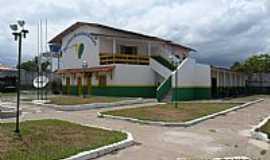 Viseu - Viseu-PA-Prefeitura Municipal-Foto:Carlos Fernando Macedo