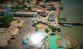 Viseu - Viseu-PA-Vista a�rea-Foto:PEDRO PAULO