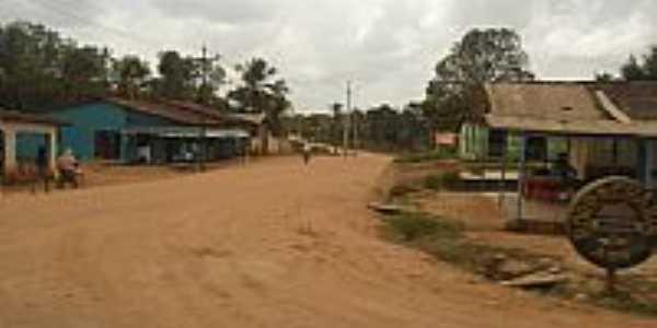 Viseu-PA-Vila Japiim-Foto:Carlos Fernando Macedo