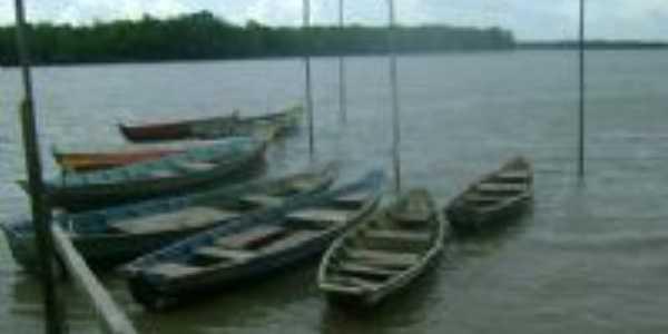 Vista Alegre do Pará - PA- Por marcos dax