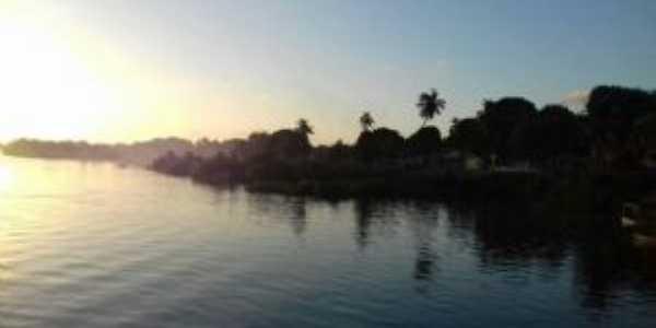 Vista Alegre do Pará - PA  - Por Silber silva