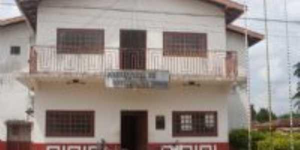 Prefeitura Municipal, Por R. Vasconcelos
