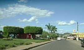 Xinguara - Avenida Xingu, por Danyzinha Santos