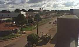 Xinguara - Avenida Xingu em Xinguara-Foto:fernando6245
