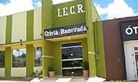 Xinguara - Igreja Evangélica Cristã Renovada em Xinguara-Foto:BENIVALDO PEREIRA BR…