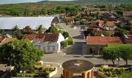 Aguiar - Aguiar-PB-Centro da cidade-Foto:pt.db-city.com