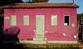 Canatiba - Casa em Canatiba-Foto:Ingo Miethke