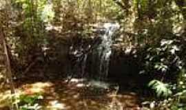 Canatiba - Córrego-Foto:panoramio.com