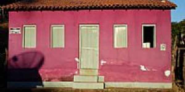 Casa em Canatiba-Foto:Ingo Miethke