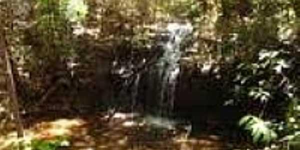 Córrego-Foto:panoramio.com