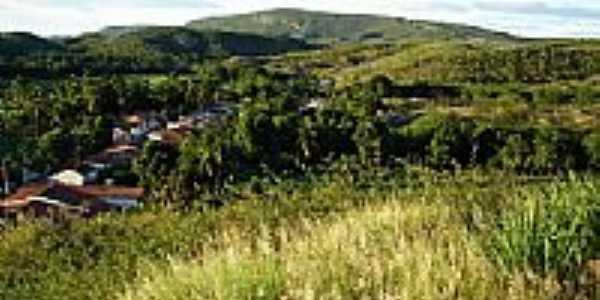 Vista de Canatiba-Foto:Ingo Miethke