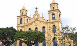 Alagoa Grande - Alagoa Grande-PB-Matriz de N.Sra.da Boa Viagem-Foto:Mapio.net