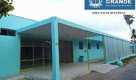 Alagoa Grande - Novo Hospital em Alagoa Grande - PB