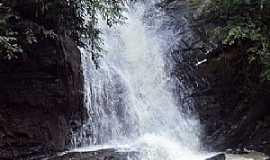 Alagoa Nova - Alagoa Nova-PB-Cachoeira da Boa Vista-Foto:caminhosdofrio.blogspot.