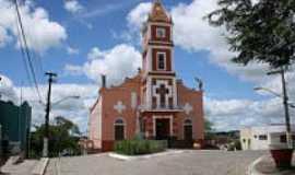 Alagoa Nova - Alagoa Nova-PB-Matriz de Sant´Ana-Foto:Egberto Araújo