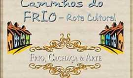 Alagoa Nova - ROTA CULTURAL - CAMINHOS DO FRIO | Período - Agosto