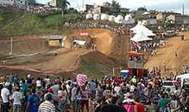 Alagoa Nova - EMANCIPAÇÃO POLÍTICA E MOTOCROSS | Data - 5 DE SETEMBRO
