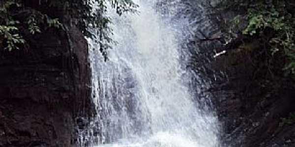 Alagoa Nova-PB-Cachoeira da Boa Vista-Foto:caminhosdofrio.blogspot.