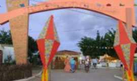 Alcantil - Portal da Cidade (São João)