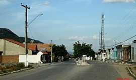 Alcantil - Alcantil-PB-Avenida São José-Foto:flickr.com