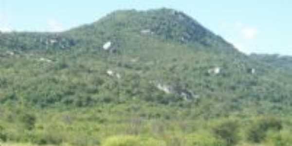 Serra de Alcantil, Por ...