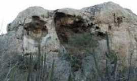 Algodão de Jandaíra - Pedra Furada, Por Olavo Bassi
