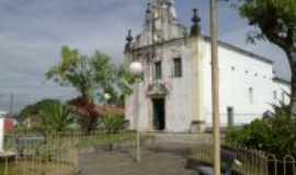 Alhandra - Igreja Católica-Foto:artvando maluco beleza