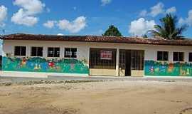 Alhandra - Escola Municipal