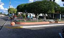 Aparecida - Praça de Aparecida-Foto:daojoaozinho