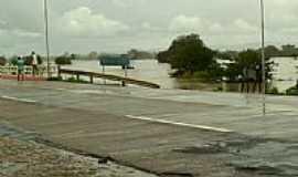 Aparecida - Rio do Peixe-Foto:daojoaozinho