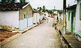 Ara�agi - Rua em Ara�agi-Foto:TasosF76