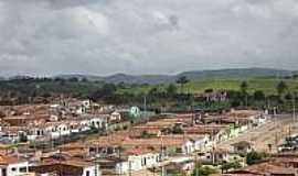Ara�agi - Vista da cidade de Ara�agi-Foto:Jo�o Neri