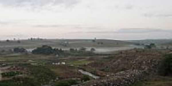 Barragem de Araçagi-Foto:Saulo Nazion