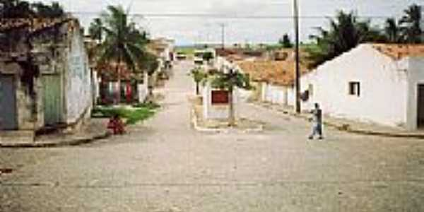 Centro de Araçagi-Foto:TasosF76