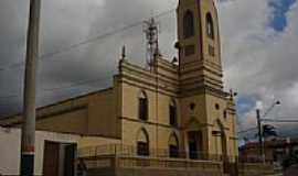 Arara - Igreja de N.Sra.da Piedade em Arara-Foto:Daniela G. Gumiero
